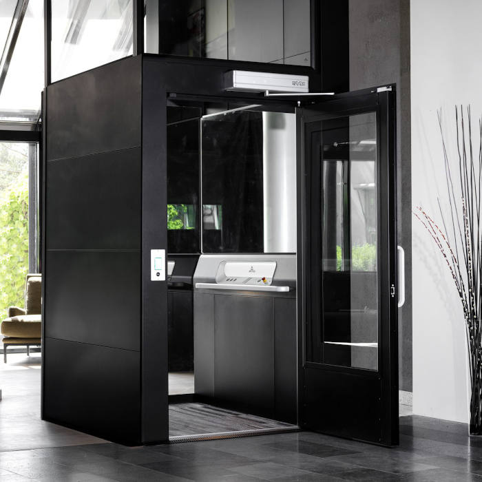 Aritco Public Lift Access - Plymouth | Exeter