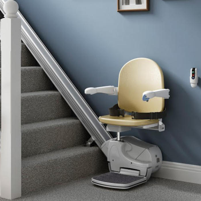stairlift engineers - Devon, Cornwall, Plymouth & Exeter