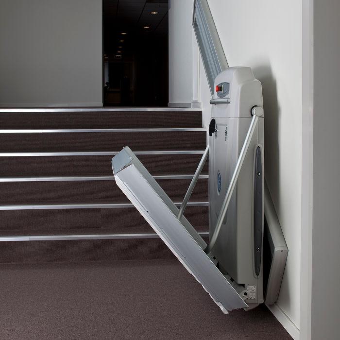 Supra Linea lift supplier in devon, cornwall, dorset and somerset